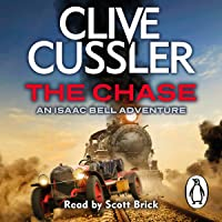 The Chase: Isaac Bell, Book 1