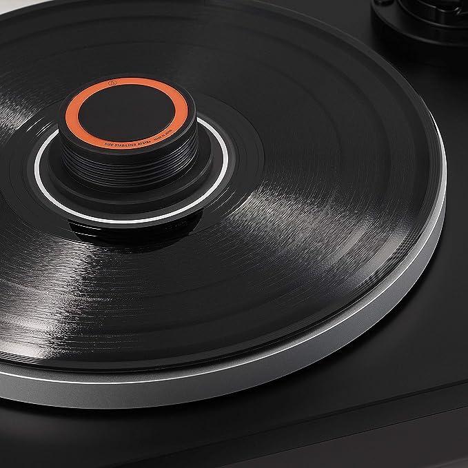 Audio Technica At 618A Schallplattenauflagegewicht: Amazon.es ...