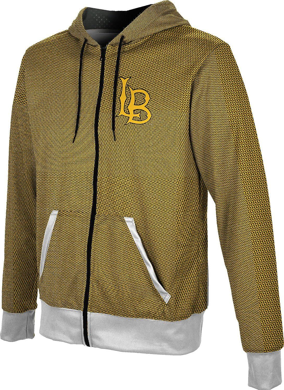 Embrace ProSphere California State University Long Beach Mens Fullzip Hoodie