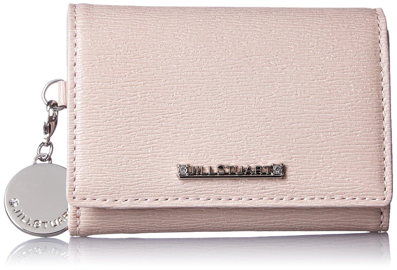 [ジルスチュアート] 折財布 【シーブリーズ】 二つ折り JSLW6CS1 B01COQDNAG ピンク ピンク