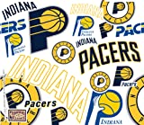 Tervis 1276706 NBA Indiana Pacers All Over