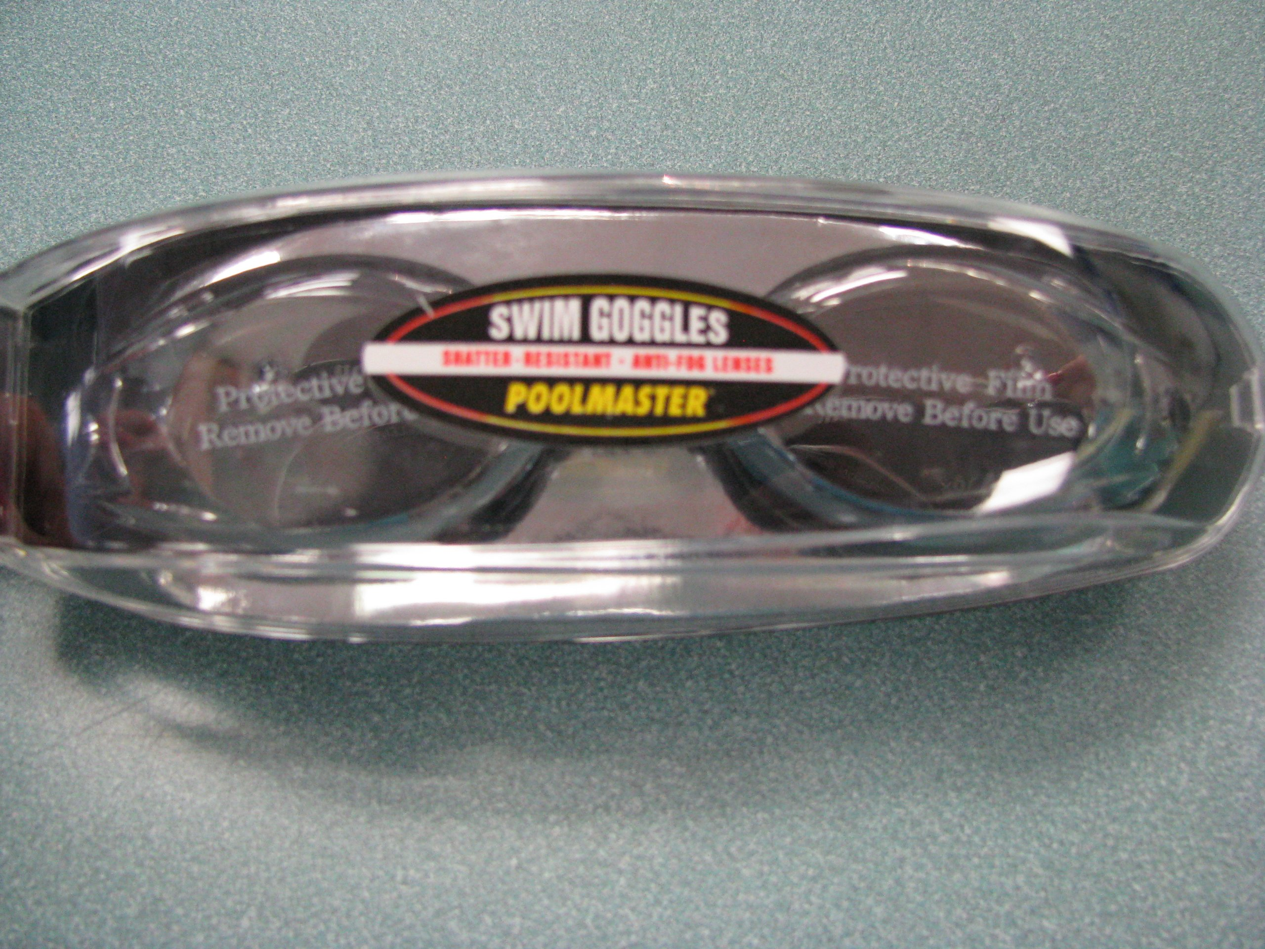 Poolmaster Reflection Competition Goggles