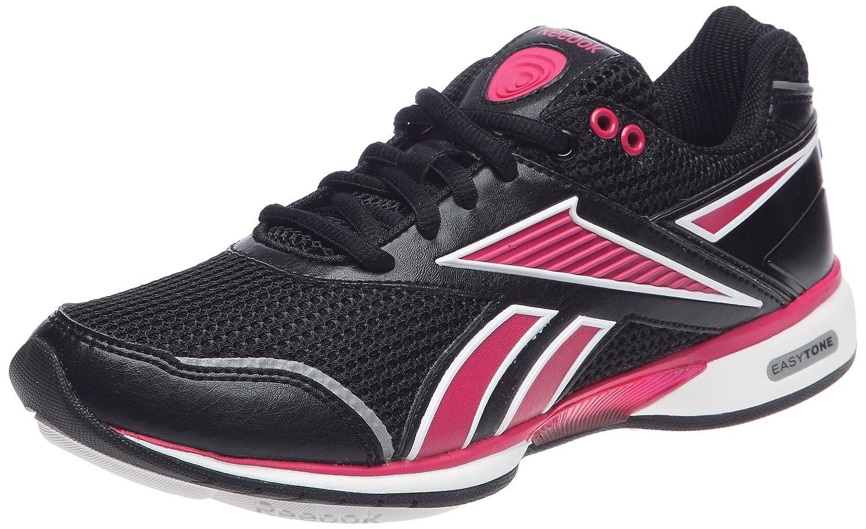 ce6c16fdc3e2 Reebok Women s V57983 Shoes Black Size  8  Amazon.co.uk  Shoes   Bags