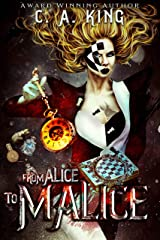 From Alice To Malice (Welcome To Knollville Book 4) Kindle Edition