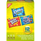 Nabisco Cookies Mini Variety Pack, 12 Ounce