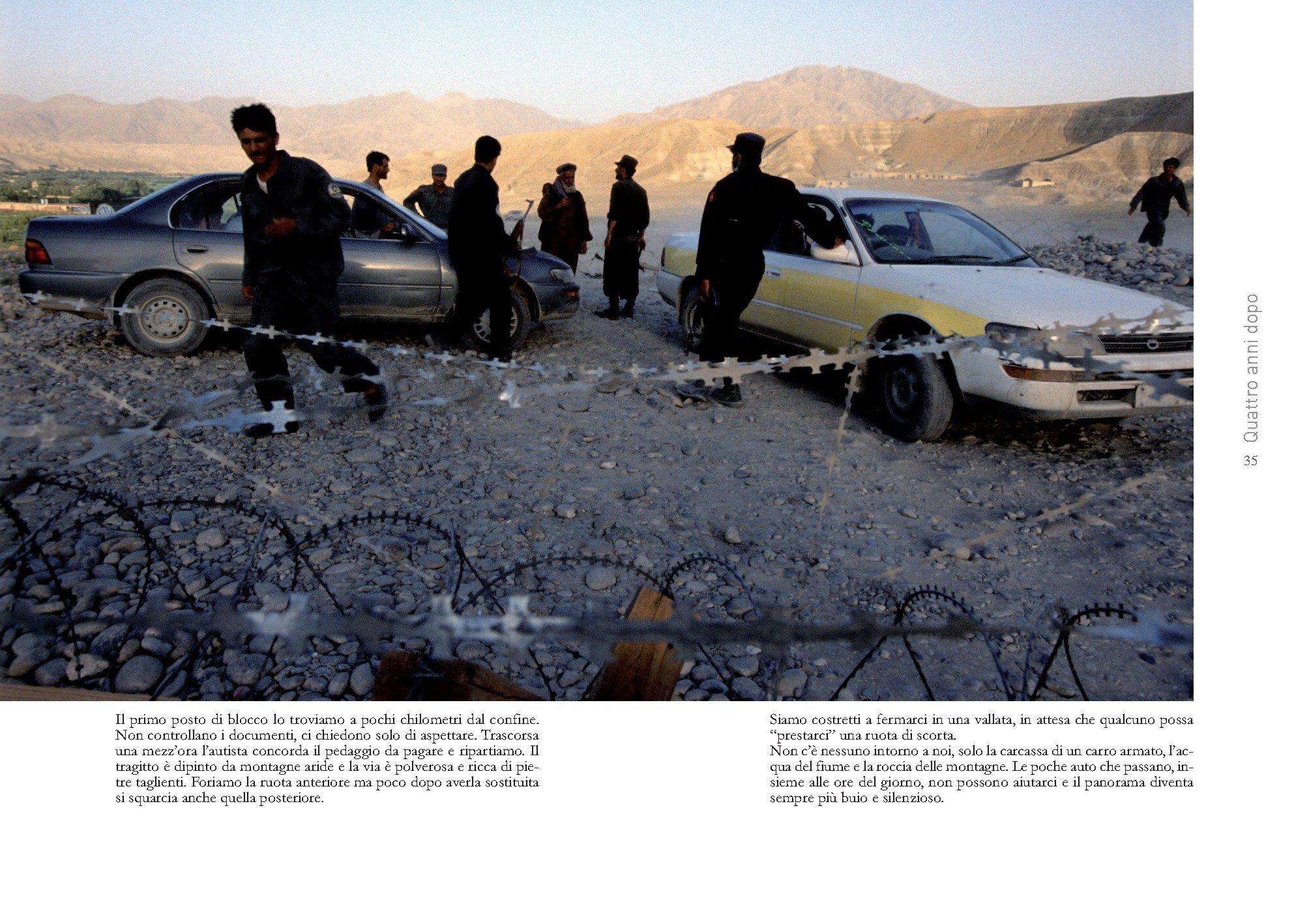Afghanistan CameraOscura (Italian Edition): Kash Gabriele Torsello, ProPugliaPhoto, KASH GT: 9788890617300: Amazon.com: Books