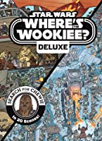 Star Wars Deluxe Where's The