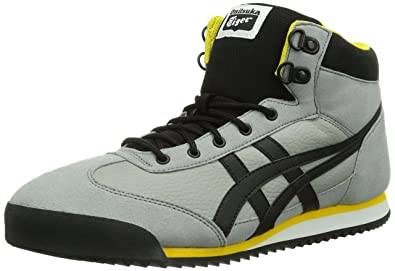 Onitsuka Tiger LAWTON Unisex-Erwachsene Hohe Sneakers