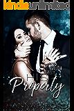 His Property (English Edition)