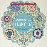 Mandala Träume Häkeln Die Neuen Granny Squares Vom Traumfänger