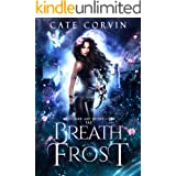 Breath of Frost (Dark and Wicked Fae Book 2)