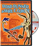 Looney Tunes Super Stars: Road Runner & Wile E. Coyote - Supergenius Hijinks