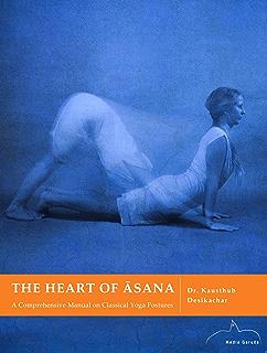 VY Vinyasa Yoga Manual de Asanas de Pie  En español. (Spanish Edition). ORS  Hernan Gutierrez. Kindle Edition. £3.19 · The Heart of Asana  A  Comprehensive ... d69697f7beb2