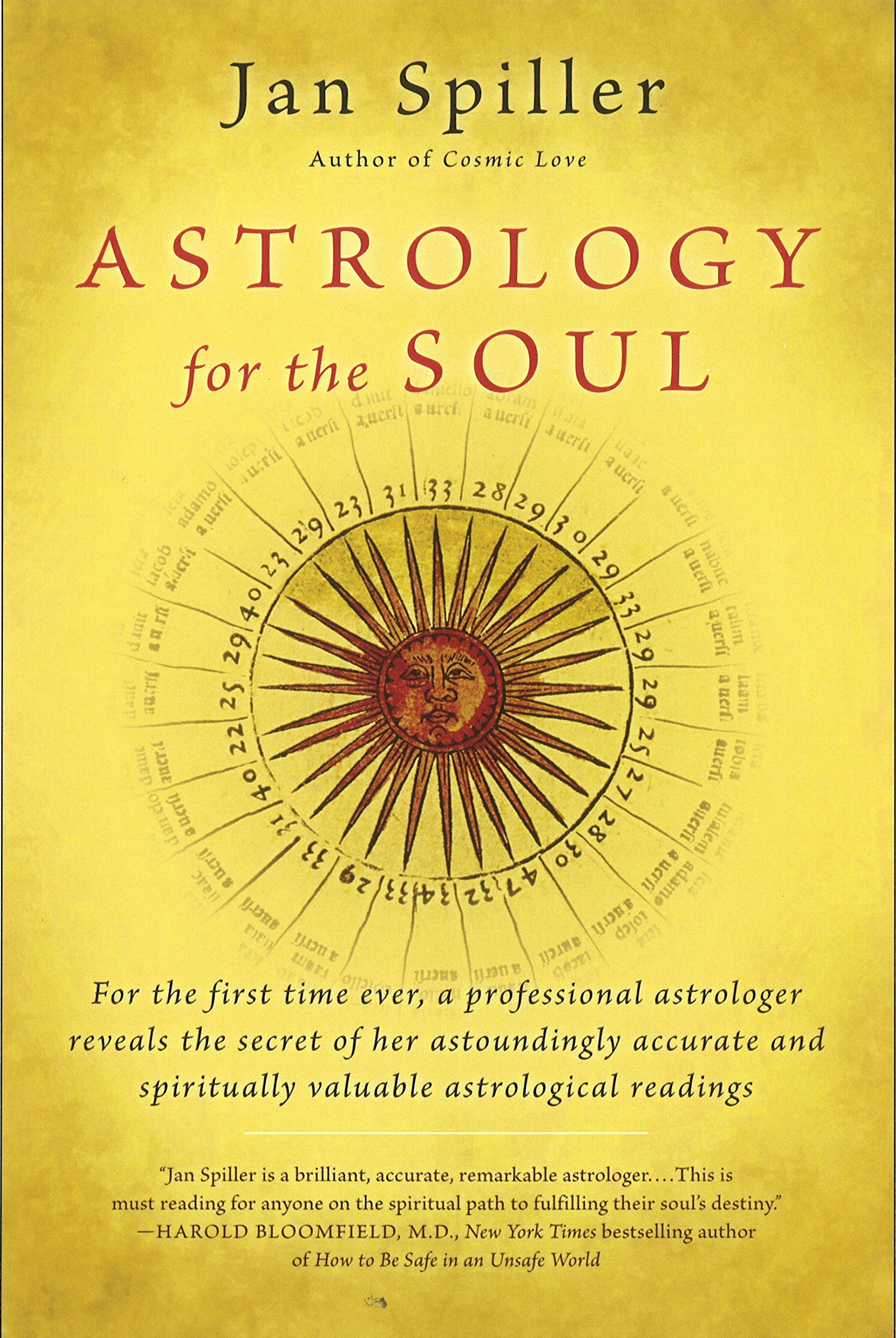 Astrology Soul Bantam Classics Spiller