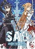 Sword Art Online Part 1 (Episodes 1-7) [DVD]