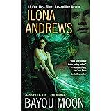 Bayou Moon (The Edge, Book 2)