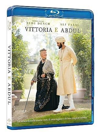 Risultati immagini per VITTORIA E ABDUL IN DVD E BLU-RAY DAL 7 MARZO 2018 CON UNIVERSAL PICTURES