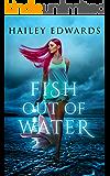 Fish Out of Water (A Gemini Novella)