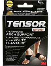 Tensor Therapeutic Arch Support - Adjustable 54.431 Gram