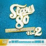 Stars 80 - Vol 2