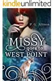 Missy Goes to West Point (Missy the Werecat Book 2)