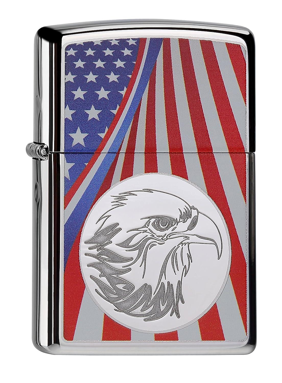 Zippo 2004322 Eagle Box Acryl Box Eagle 72ec1c