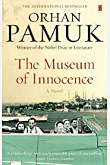 The Museum of Innocence Kindle Edition