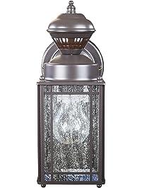 Porch & Patio Lights   Amazon.com   Lighting & Ceiling