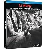 La Momia Steelbook [Blu-ray]