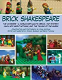 Brick Shakespeare: The Comedies_A Midsummer Night's Dream, The Tempest, Much Ado About Nothing, and The Taming of the Shrew