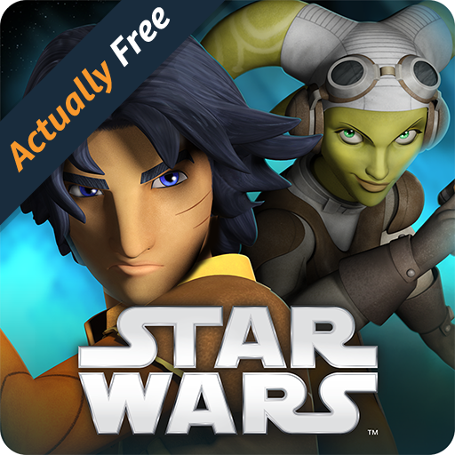 Star Wars Rebels: Recon Missions (Free App Star Wars compare prices)