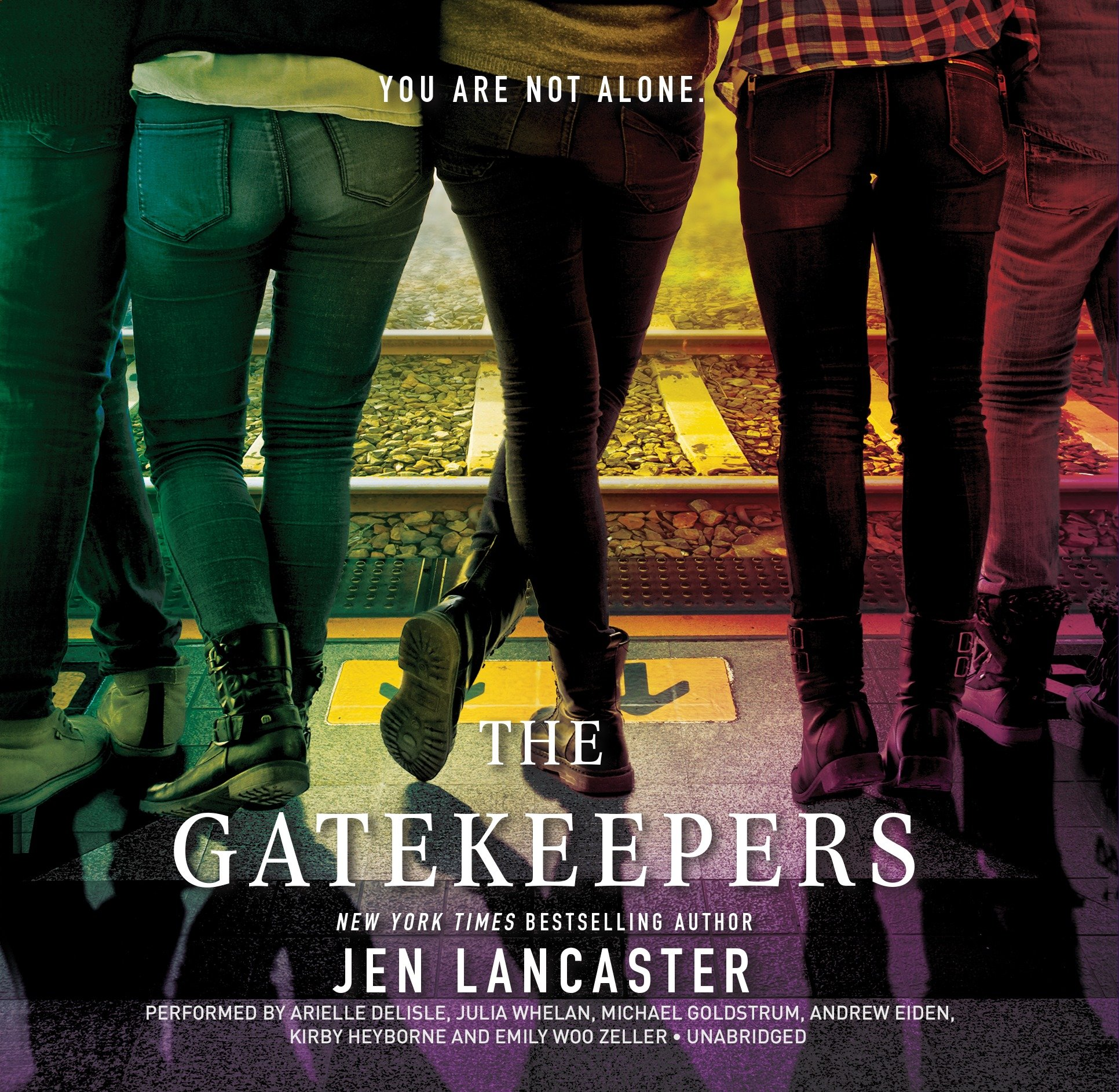 Download The Gatekeepers pdf