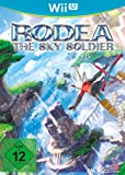 Rodea the Sky Soldier Special Edt. inkl. Wii Vers.