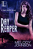 Day Reaper (The Night Blood Series)