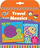 Galt Toys Travel Mosaics - Multi-coloured