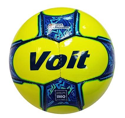 Voit balón para futbol soccer color amarillo replica jpg 425x400 Voit  balones de futbol 83c5e6b483b3a