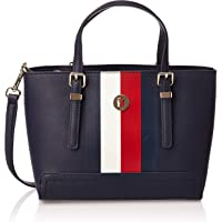 Tommy Hilfiger Honey Small Tote Corp, Corporate, 27 AW0AW07402