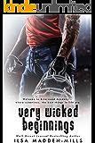 Very Wicked Beginnings (Briarwood Academy (1.5))