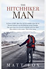 The Hitchhiker Man Kindle Edition