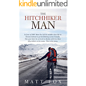 The Hitchhiker Man