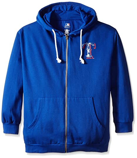 official photos af9a8 78101 Amazon.com : MLB Boston Red Sox Women's Plus Size Zip Hood ...