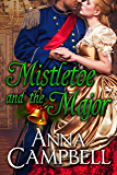 Mistletoe and the Major: A Christmas Novella