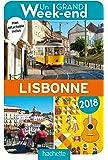Guide Un Grand Week-end à Lisbonne 2018