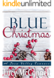 Blue Christmas: A Snow Valley Romance (Christmas in Snow Valley series)