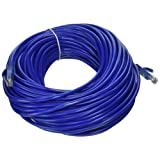 Amazon Price History for:Importer520 CAT/5-100FT Patch Ethernet Network Cable 100-Feet for Pc, Mac, Laptop, Ps2, Ps3, Xbox, Blue