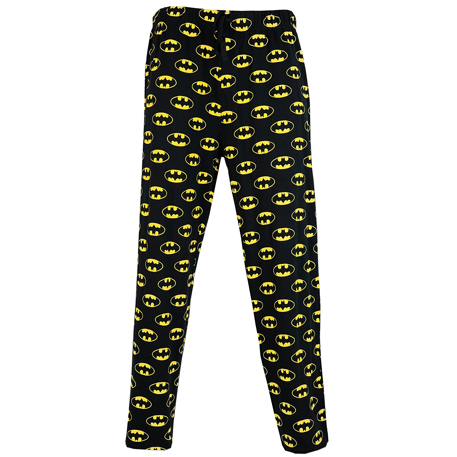 2020 choose genuine big selection of 2019 Batman Mens Pajamas