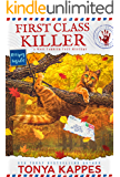 First Class Killer: A Cat Cozy Mystery: A Mail Carrier Cozy Mystery