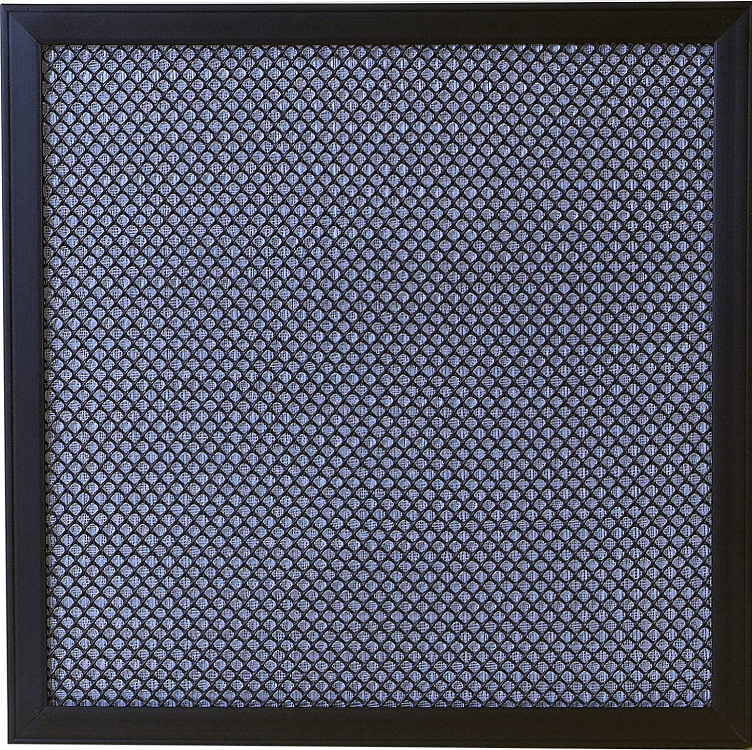 16x19x2 A+2000 Electrostatic Air Filter - Lifetime - Permanent - Washable - MERV 8 - Furnace HVAC Filtration Manufacturing