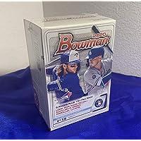 $39 » Factory-Sealed Blaster Box - 2020 Bowman MLB Trading Cards - Retail