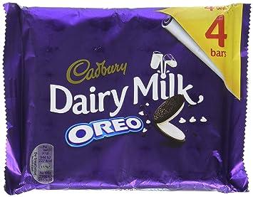 Amazon original cadbury chocolate candy oreo dairy milk pack original cadbury chocolate candy oreo dairy milk pack imported from the uk england thecheapjerseys Choice Image